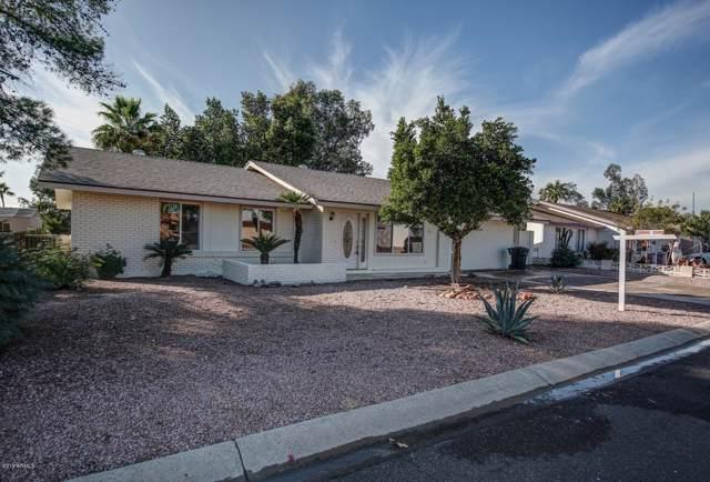 606 S Essex Lane, Mesa, AZ 85208 (MLS #6007787) :: Scott Gaertner Group