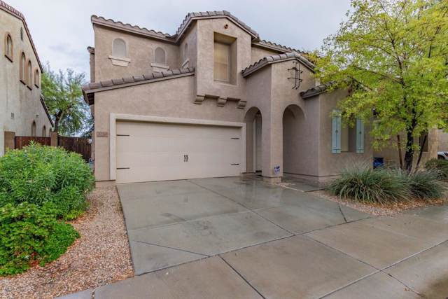3238 E Morning Star Lane, Gilbert, AZ 85298 (MLS #6007788) :: The Kenny Klaus Team