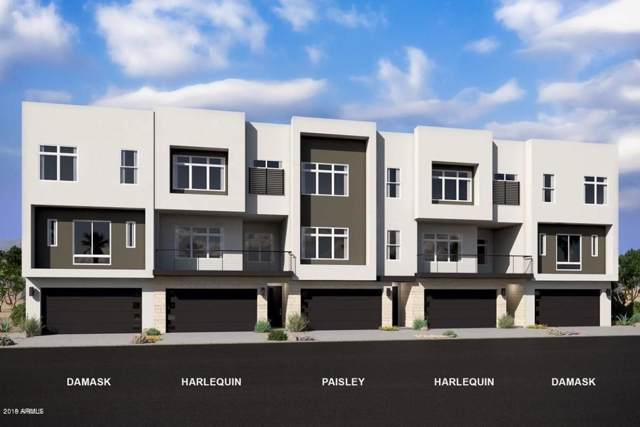 1717 E Morten Avenue #52, Phoenix, AZ 85020 (MLS #6007789) :: The Daniel Montez Real Estate Group