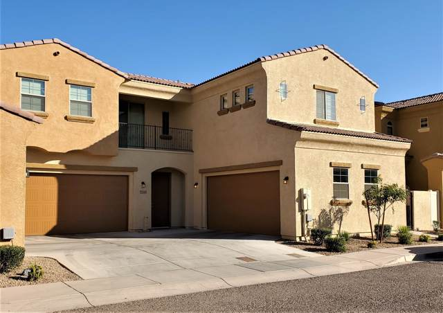 1367 S Country Club Drive #1149, Mesa, AZ 85210 (MLS #6007811) :: Openshaw Real Estate Group in partnership with The Jesse Herfel Real Estate Group