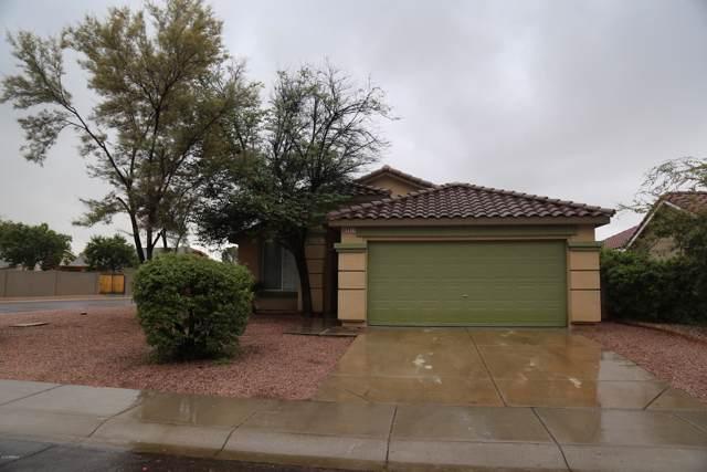 2437 E Winchester Place, Chandler, AZ 85286 (MLS #6007816) :: Scott Gaertner Group