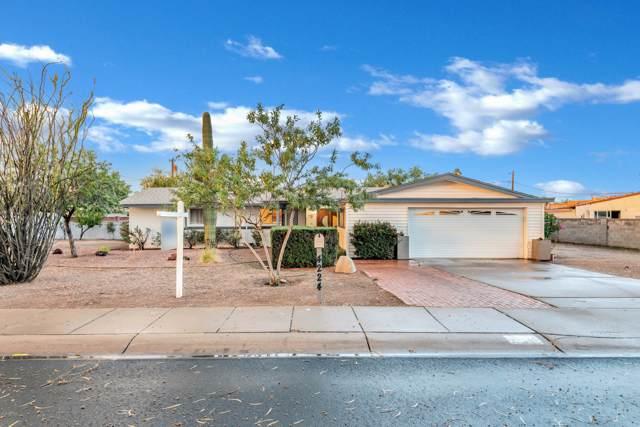4224 E Shea Boulevard, Phoenix, AZ 85028 (MLS #6007817) :: Nate Martinez Team