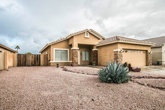 11844 W Virginia Avenue, Avondale, AZ 85392 (MLS #6007822) :: The Luna Team