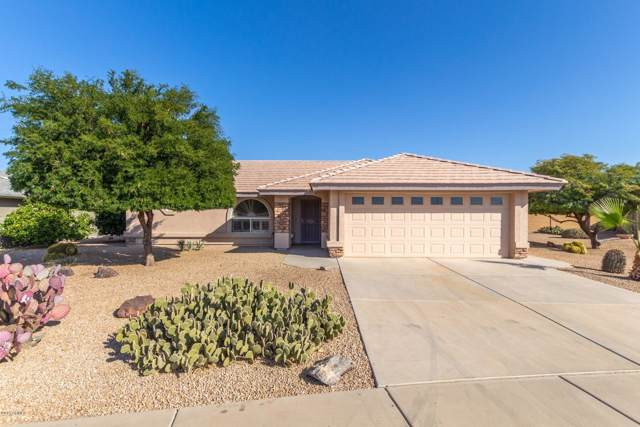 2363 S Copperwood, Mesa, AZ 85209 (MLS #6007826) :: The Kenny Klaus Team
