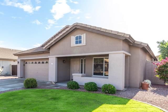 14293 W Fairmount Avenue, Goodyear, AZ 85395 (MLS #6007832) :: The Kenny Klaus Team