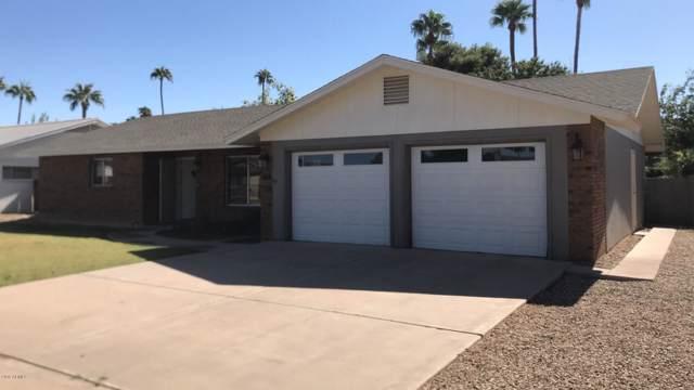 549 W Jasper Drive, Chandler, AZ 85225 (MLS #6007836) :: The Kenny Klaus Team