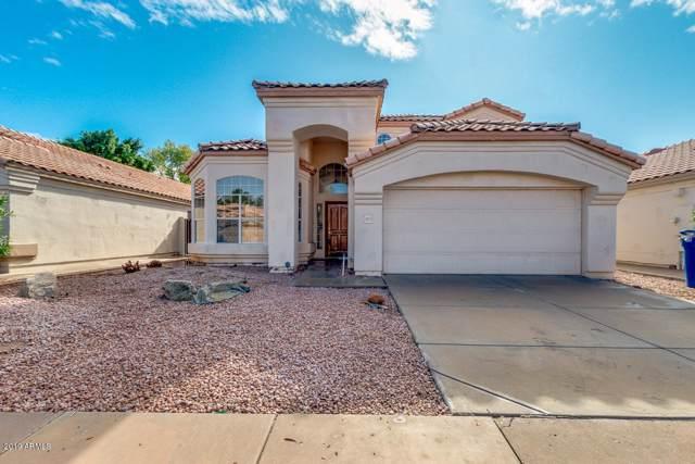 4879 W Tulsa Street, Chandler, AZ 85226 (MLS #6007838) :: Brett Tanner Home Selling Team