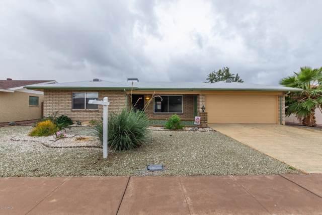 4625 E Emelita Avenue, Mesa, AZ 85206 (MLS #6007841) :: Scott Gaertner Group