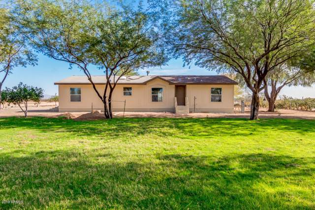 2119 S 351ST Avenue, Tonopah, AZ 85354 (MLS #6007844) :: The W Group