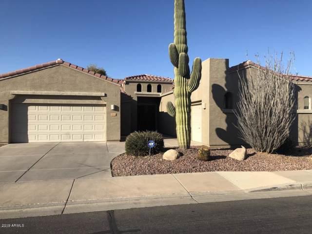 532 W Carob Drive, Chandler, AZ 85248 (MLS #6007865) :: Scott Gaertner Group