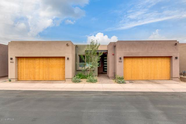 9850 E Mcdowell Mtn Ranch Road N #1027, Scottsdale, AZ 85260 (MLS #6007866) :: The Kenny Klaus Team