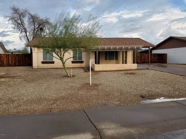 411 N 2ND Avenue, Avondale, AZ 85323 (MLS #6007870) :: The Luna Team