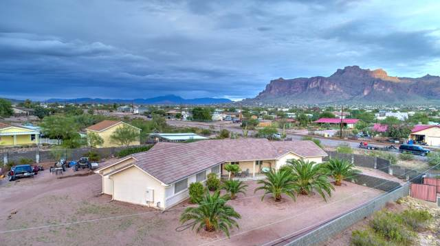 2720 E 4TH Avenue, Apache Junction, AZ 85119 (MLS #6007872) :: The Everest Team at eXp Realty
