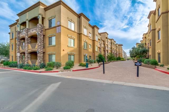 5450 E Deer Valley Drive #3192, Phoenix, AZ 85054 (MLS #6007879) :: Nate Martinez Team