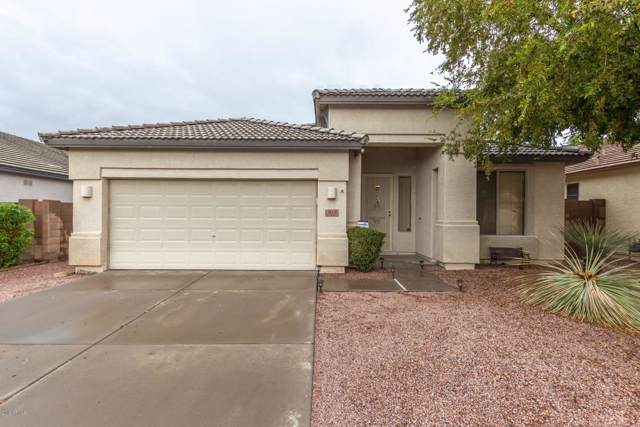 618 S 122ND Avenue, Avondale, AZ 85323 (MLS #6007885) :: The Luna Team