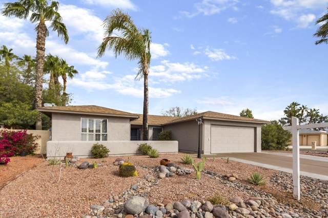 26669 S Brentwood Drive, Sun Lakes, AZ 85248 (MLS #6007888) :: Scott Gaertner Group