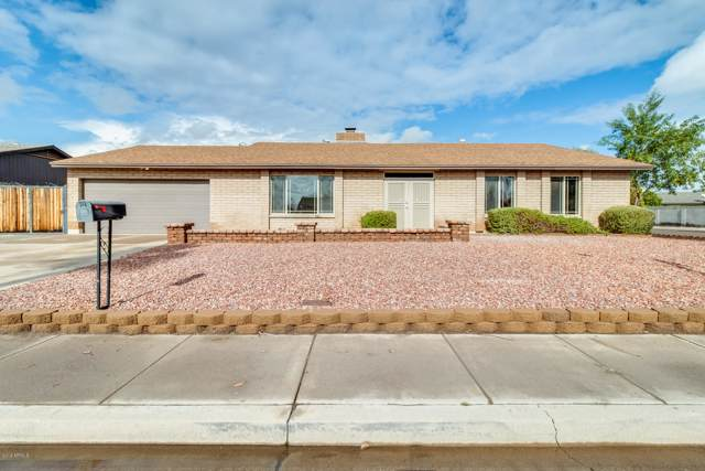 3102 W Betty Elyse Lane, Phoenix, AZ 85053 (MLS #6007893) :: The Kenny Klaus Team