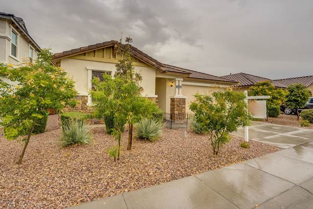 5128 E Halifax Street, Mesa, AZ 85205 (MLS #6007894) :: Scott Gaertner Group