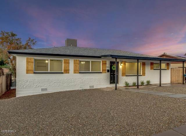 1108 E Orchid Lane, Phoenix, AZ 85020 (MLS #6007903) :: Brett Tanner Home Selling Team