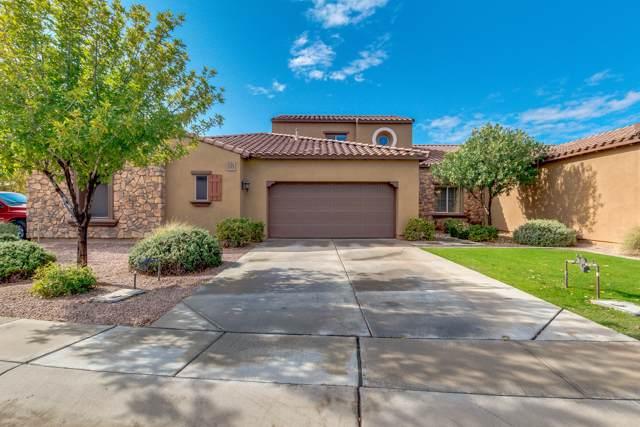4700 S Fulton Ranch Boulevard #53, Chandler, AZ 85248 (MLS #6007910) :: Scott Gaertner Group