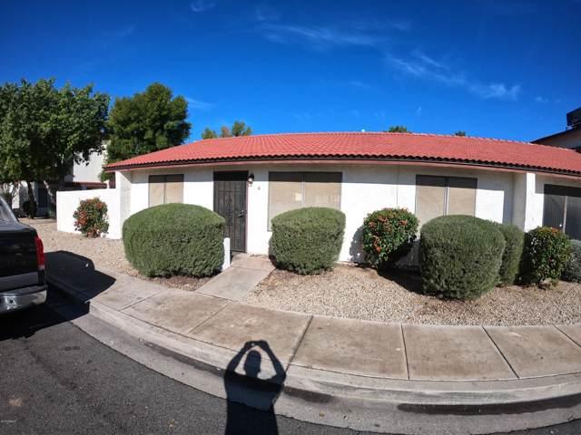15438 N 29TH Street #4, Phoenix, AZ 85032 (MLS #6007916) :: The Kenny Klaus Team