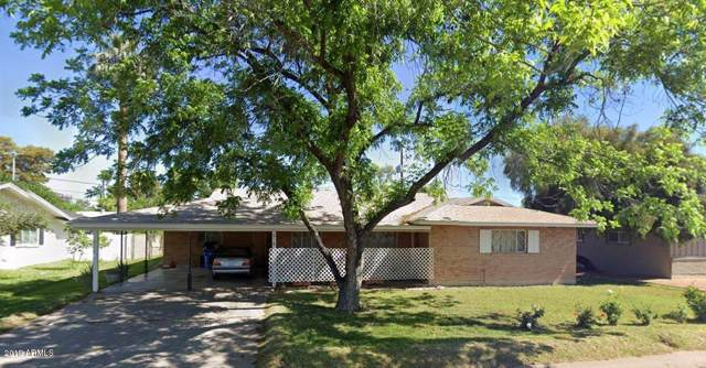 316 E Berridge Lane, Phoenix, AZ 85012 (MLS #6007951) :: Nate Martinez Team