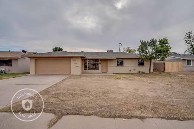 2651 W Wethersfield Road, Phoenix, AZ 85029 (MLS #6007964) :: Riddle Realty Group - Keller Williams Arizona Realty