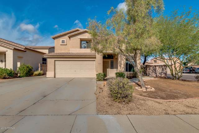 15796 W Mohave Street, Goodyear, AZ 85338 (MLS #6007983) :: Nate Martinez Team