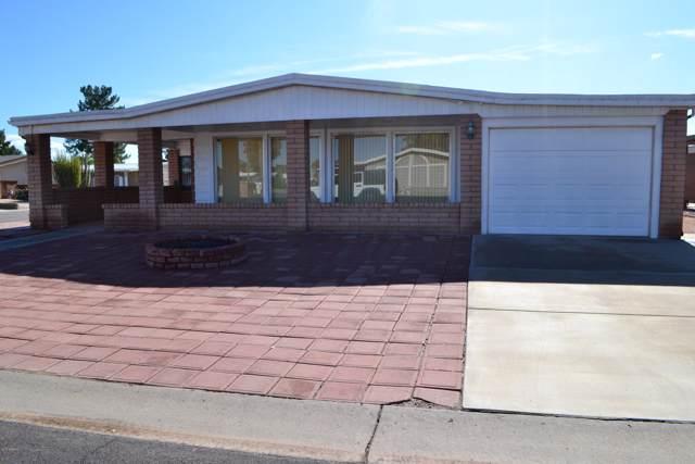 9123 E Citrus Lane N, Sun Lakes, AZ 85248 (MLS #6007995) :: Scott Gaertner Group