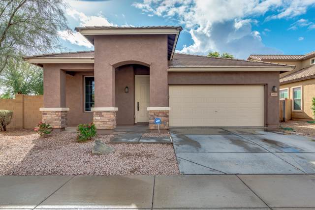 4133 E Cherry Hills Drive, Chandler, AZ 85249 (MLS #6007998) :: The W Group