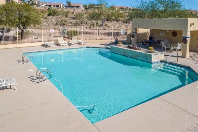 6293 S Avenida La Manana, Gold Canyon, AZ 85118 (MLS #6008007) :: The Bill and Cindy Flowers Team