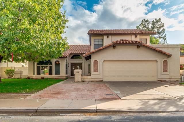 1227 E Glencove Circle, Mesa, AZ 85203 (MLS #6008022) :: Scott Gaertner Group