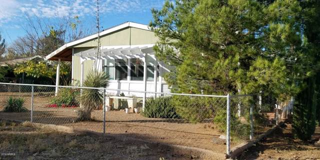 204 W Fir Avenue, Douglas, AZ 85607 (MLS #6008024) :: The Garcia Group