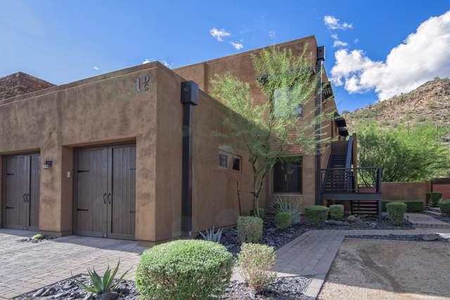 36600 N Cave Creek Road 1 D, Cave Creek, AZ 85331 (MLS #6008032) :: Occasio Realty