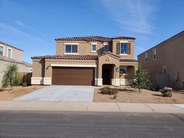 2310 E Alida Trail, Casa Grande, AZ 85194 (MLS #6008040) :: Revelation Real Estate