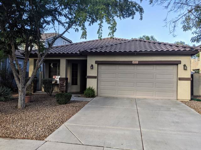 4520 E Sundance Avenue, Gilbert, AZ 85297 (MLS #6008051) :: Santizo Realty Group