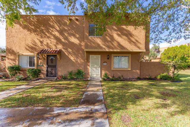 10207 N 8TH Place B, Phoenix, AZ 85020 (MLS #6008056) :: Brett Tanner Home Selling Team