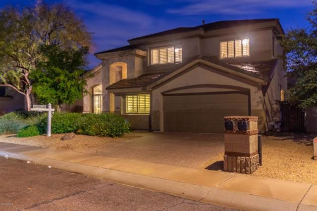 6747 E Evans Drive, Scottsdale, AZ 85254 (MLS #6008060) :: The Property Partners at eXp Realty