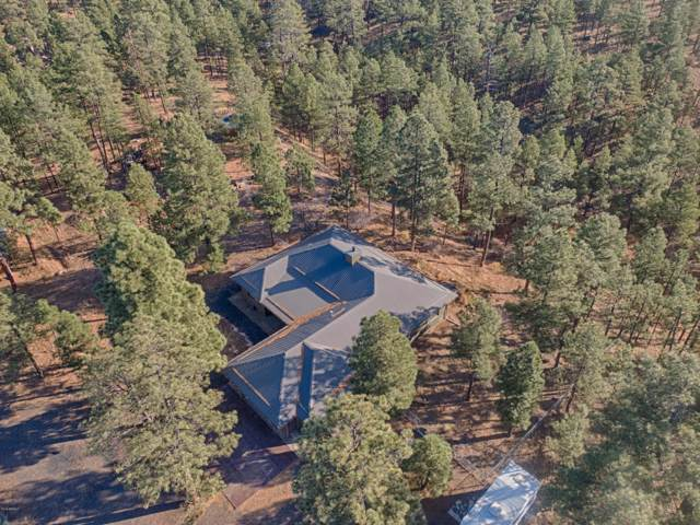 853 Neal Road, Show Low, AZ 85901 (MLS #6008068) :: The Laughton Team