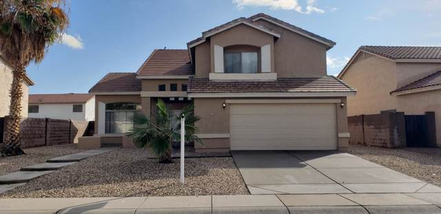 10359 W Rosewood Drive, Avondale, AZ 85392 (MLS #6008069) :: The C4 Group