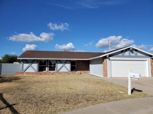 2621 E Commonwealth Circle, Chandler, AZ 85225 (MLS #6008070) :: Scott Gaertner Group