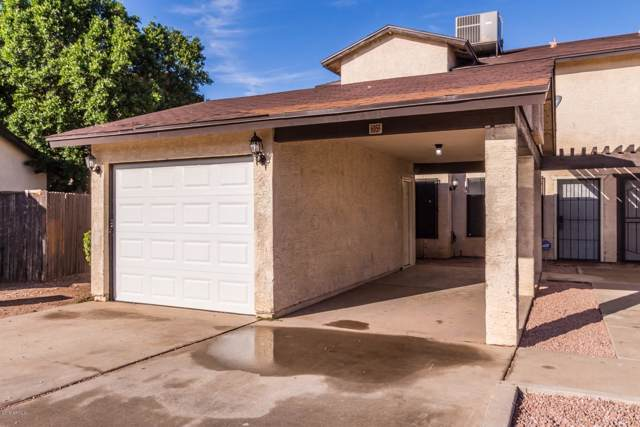 605 N 4TH Street F, Avondale, AZ 85323 (MLS #6008075) :: The Luna Team