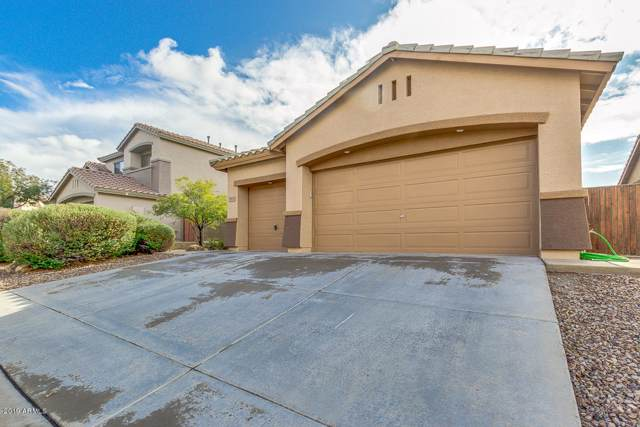 2819 W Stowe Court, Anthem, AZ 85086 (MLS #6008081) :: The Luna Team