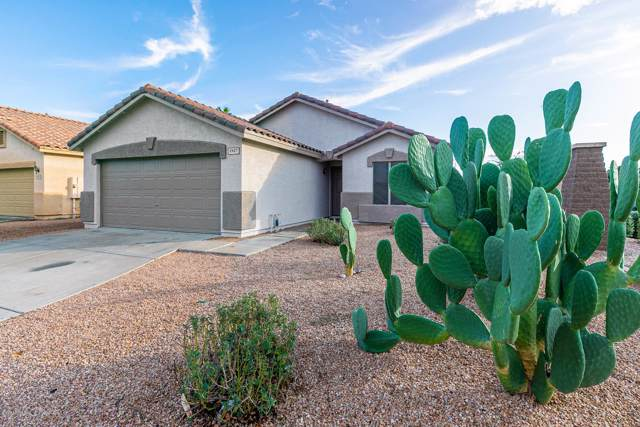8427 E Neville Avenue, Mesa, AZ 85209 (MLS #6008089) :: The Luna Team