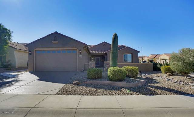 26505 W Burnett Road, Buckeye, AZ 85396 (MLS #6008098) :: Long Realty West Valley