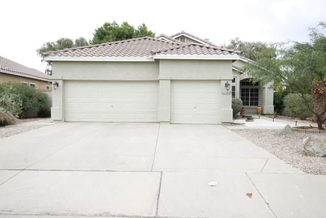 1859 S Buchanan Street, Gilbert, AZ 85233 (MLS #6008113) :: Lifestyle Partners Team