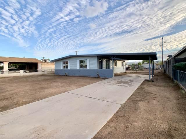 1735 E Chipman Road, Phoenix, AZ 85040 (MLS #6008118) :: The Kenny Klaus Team