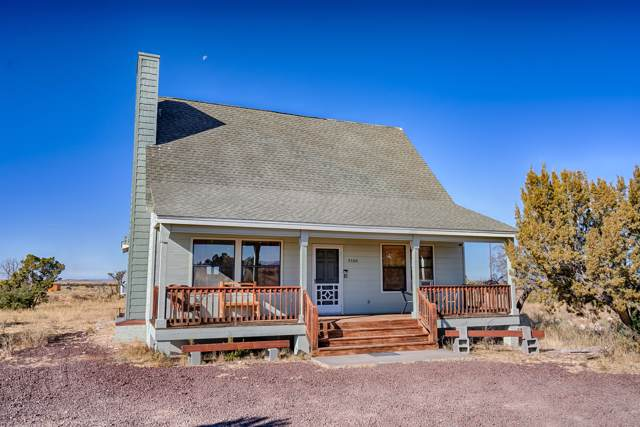 4166 S 2ND Avenue, Williams, AZ 86046 (MLS #6008119) :: Riddle Realty Group - Keller Williams Arizona Realty