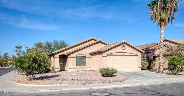 13648 W Keim Drive, Litchfield Park, AZ 85340 (MLS #6008134) :: The Kenny Klaus Team