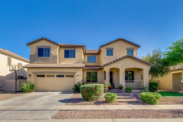 3547 E Tonto Drive, Gilbert, AZ 85298 (MLS #6008137) :: Riddle Realty Group - Keller Williams Arizona Realty